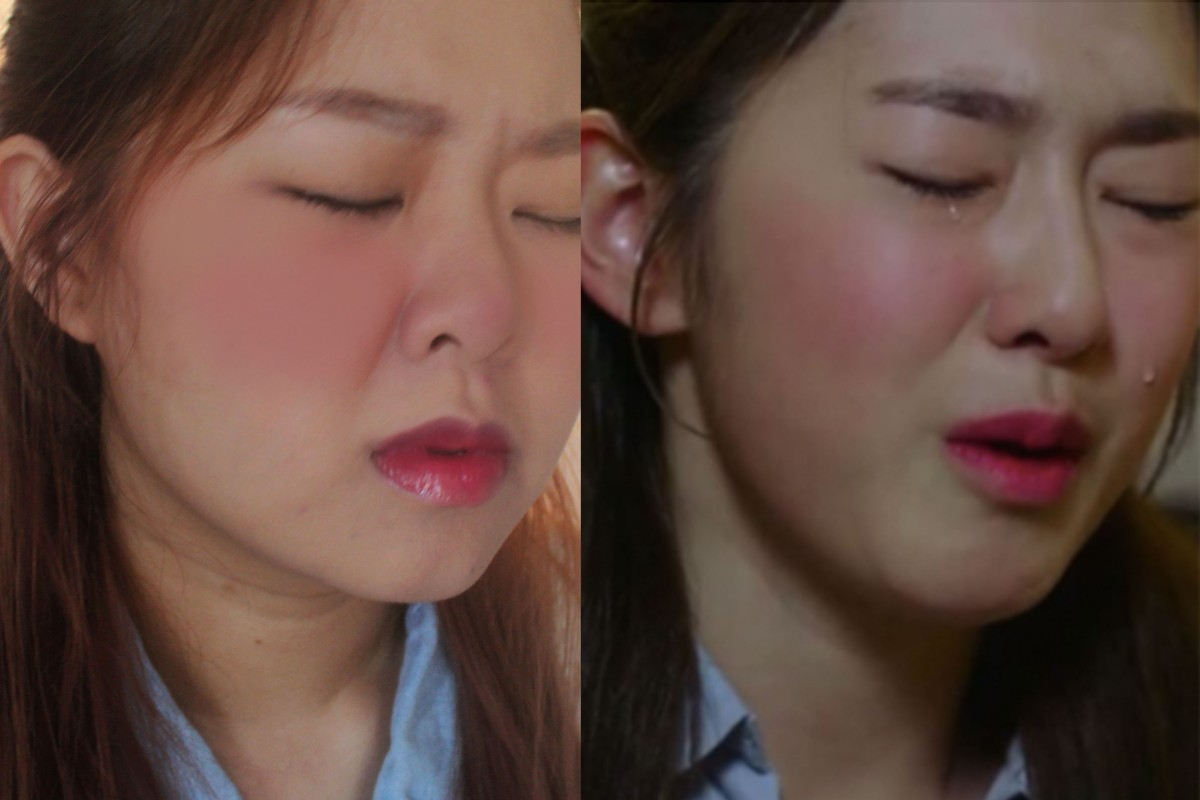 Chae Ro Woon - Introverted Boss Makeup