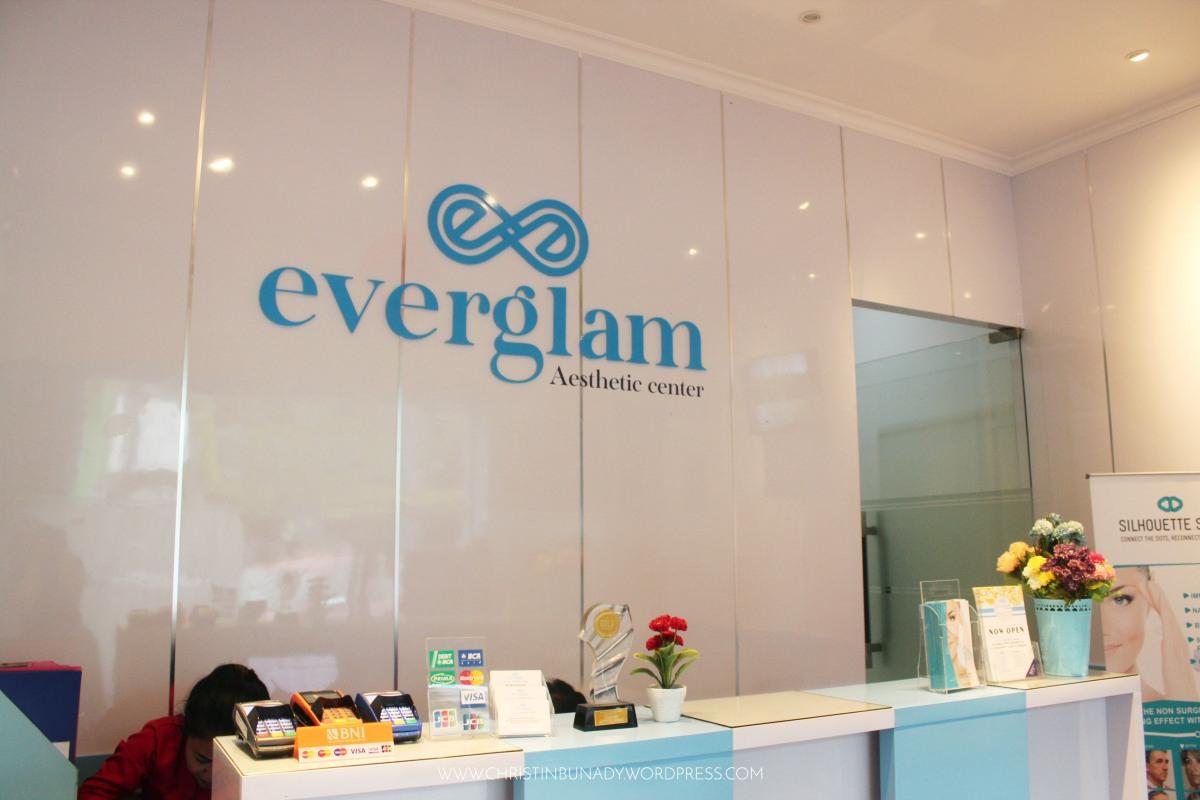 Everglam Lauching: Klinik kecantikan terbaru di Bandung